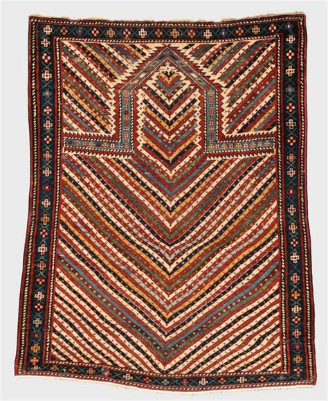 Sale Prayer Mat Turkey Premium Tipe Surgawi S 7 single owner carpet collection attains 744 200 at grogan