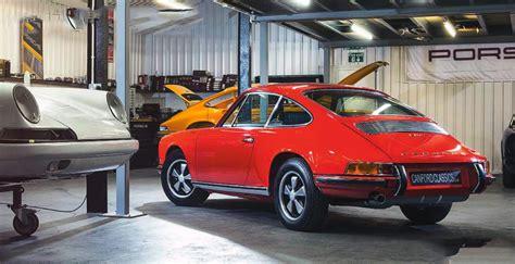 Porsche Restoration by Porsche 911s 2 2 Epic Restoration Drive My Blogs Drive