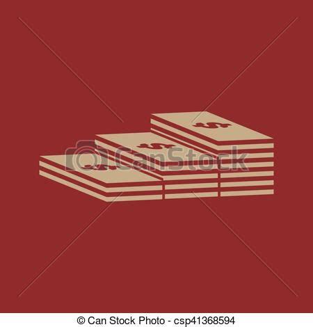 wohnung symbol wohnung geld symbol banknoten geldschein merkzettel