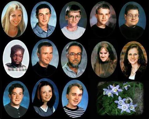 Columbine Victims Photos