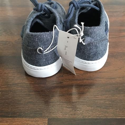 little boys boat shoes 56 off old navy other old navy little boys boat shoes