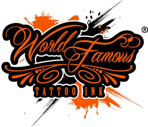 world famous tattoo ink partners pro t ink