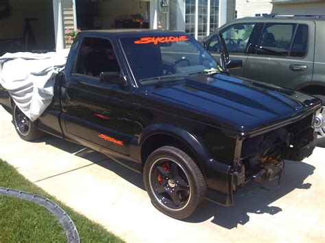 gmc syclone weight gt67sy 1991 gmc syclone specs photos modification info