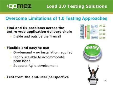 agile testing performance vs load vs stress testing achieving peak user experiences optimizing web