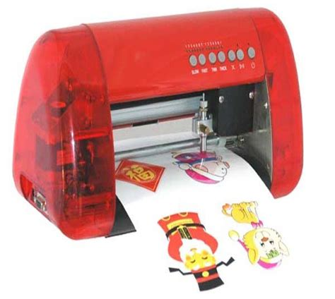 Outdoor Sticker Printer Machine by Vinyl Sticker Cutting Printer Price Review And Buy In Uae