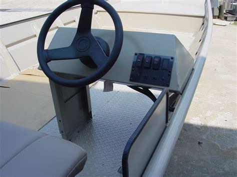 aluminum boat console aluminum side mount console with adjustable leg seaark