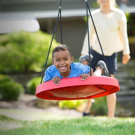 spinning swing super spinner swing 187 petagadget