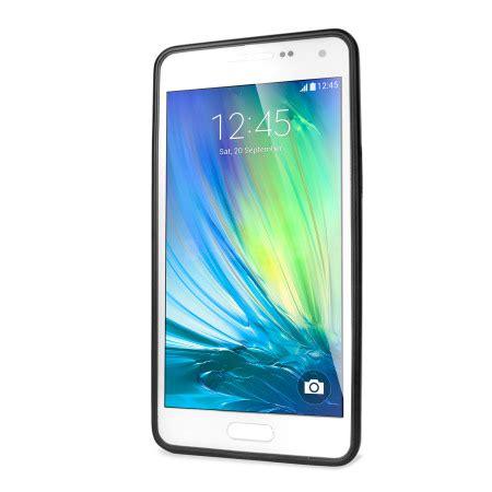 Samsung Galaxy A5 Bumper Colorfull Side And Back Stylish Series olixar flexiframe samsung galaxy a5 2015 bumper