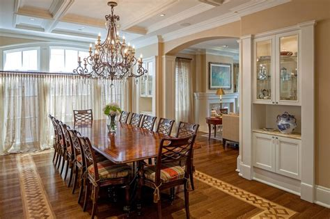 house 16 traditional dining room toronto by