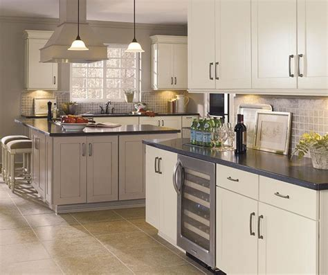 Shaker Cabinets Lowes by Gresham From Lowes Kitchen Shaker Cabinets