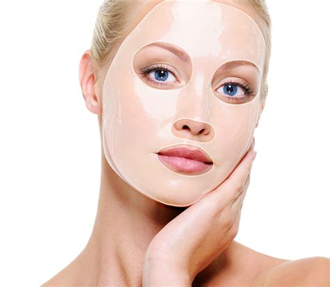 Collagen Mask collagen skin