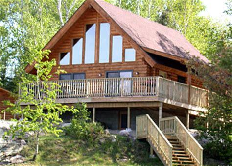 Bald Lake Cabin by Minnesota Resort Cground Family Vacation Cabins