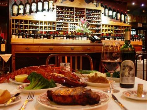 sparks steak house old restaurant picture of sparks steak house new york city tripadvisor