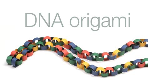 origami dna ten years of dna origami