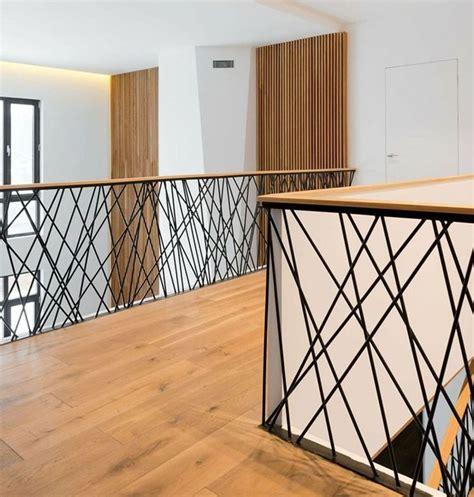 Glasgeländer Innen Preis by Die Besten 25 Treppengel 228 Nder Innen Ideen Auf