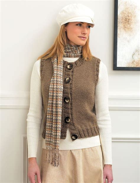 Cardigan Atasan Wanita Typograph Vest 774 best images about knit tops vests on drops design vest pattern and summer sweaters