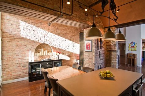 design ideas for loft kitchen renovation good questions loft condo renovation industrial kitchen