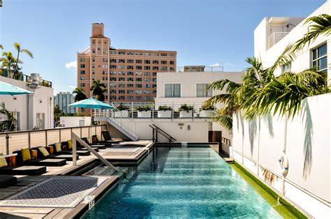 hotel miami south collection of boutique hotels in miami