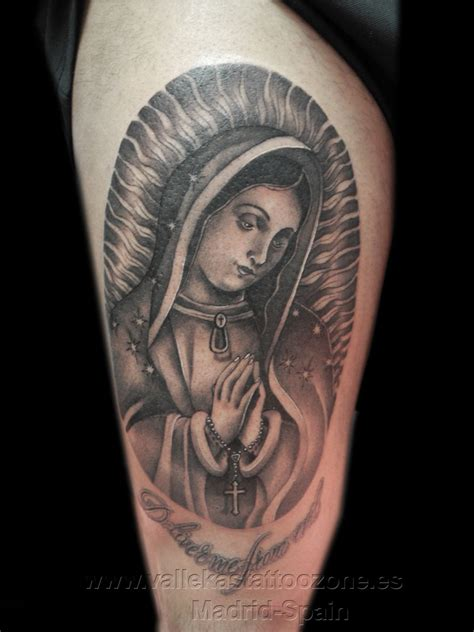 virgen maria tattoos virgen designs pictures to pin on