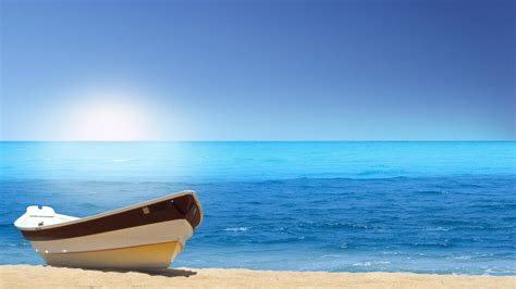 samsung galaxy hd boat wallpaper sand boat on the beach boat sea beaches hd wallpapers