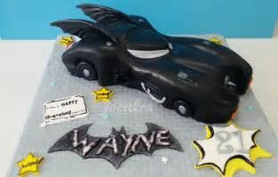 batman cake jocakes