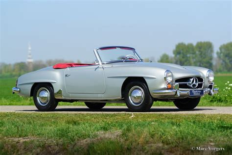 Mercedes 190 Sl by Mercedes 190 Sl 1958 Welcome To Classicargarage