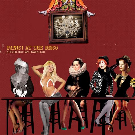 The Only Difference Between Martyrdom Panic At The Disco The Only Difference Between Martyrdom And Is Press