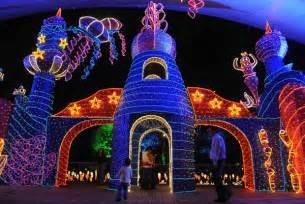 holiday light displays 171 cbs las vegas