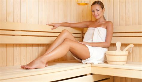 Does A Sauna Help Detox Your by 3 Reasons Why Saunas Can Help You To Eliminate Toxins
