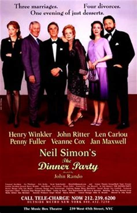 the dinner neil simon 1000 images about broadway on jason patric