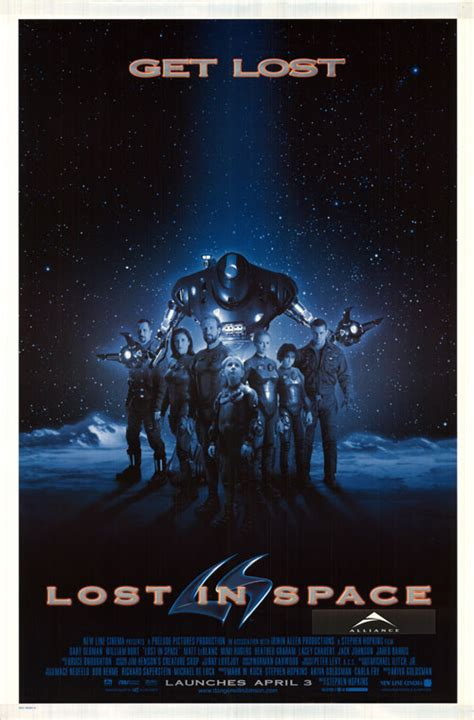 Office Space Putlockers Lost In Space Posters At Poster Warehouse