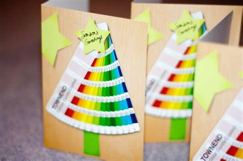 Make House Plã Ne Kostenlos by Weihnachtskarten Selber Basteln 55 Originelle Ideen