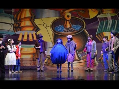 wonka inventing room willy wonka live the inventing room act ii 4