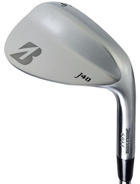 Bridgestone Golf Gift Card - bridgestone j40 wedge steel by bridgestone golf golf wedges