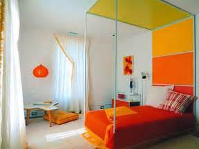Bright Color Home Decor Painting Ideas Modern Wallpaper And Colorful Home Fabrics For Stylish Interior Design And Decor