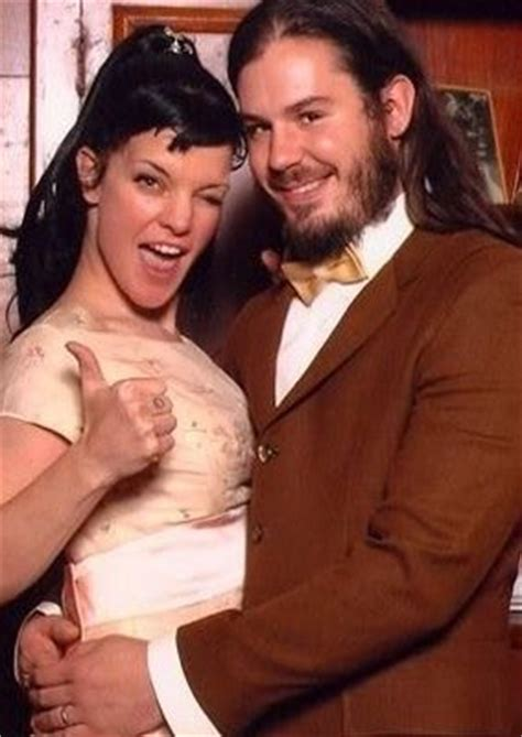 ncis star pauley perrette married in valentines day wedding 580 best images about pauley perrette on pinterest ziva