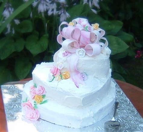 White Almond Sour Cream Wedding Cake Recipe   Food.com