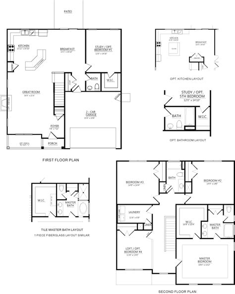 homes of integrity floor plans floor plans homes modern house