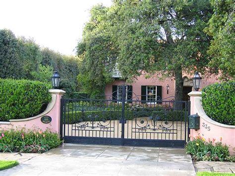 garden studio landscape design in pasadena california by