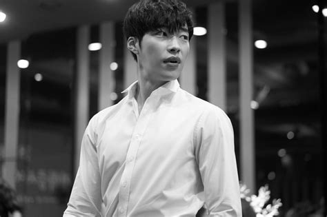 actor kwon shi hyun info profile kwon shi hyun woo do hwan stuns in new black and white stills for