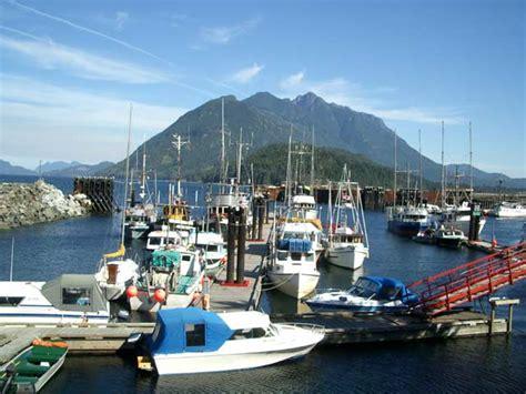 boat carpet vancouver bc sayward kelsey bay harbour gocbellriver about