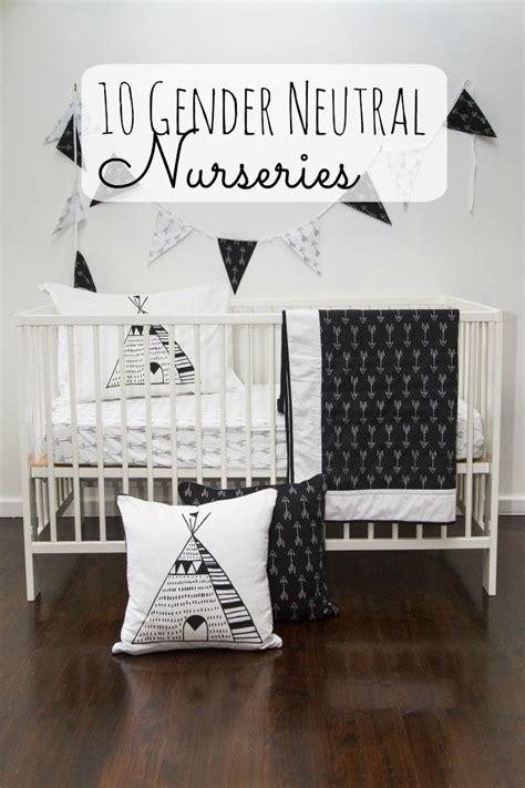 kinderzimmer neutral 10 gender neutral nurseries be a warrior