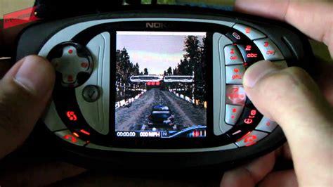 Leather Nokia N Gage Qd 2 nokia n gage colin mcrally 2005