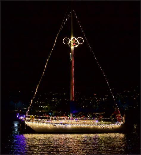 santa cruz lighted boat parade 2017 events