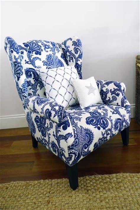 Blue Chair And A Half Design Ideas Blue Arm Chair Design Ideas Boys Room Sitting Area Blue Armchair Striped Carpet Armchair