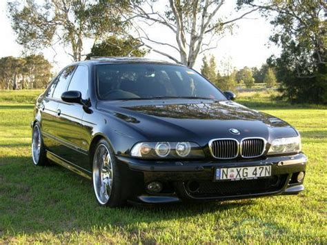 bmw e39 m5 specs e39 m5 2002 bmw m5 specs photos modification info at