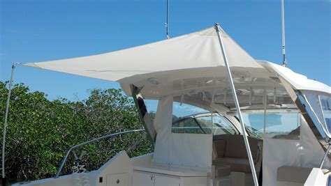 boat cockpit cover kit boat shade kit project the hull truth boating and