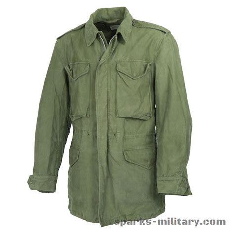 Kaos Bigsize Army 107 m51 field jacket og 107 size small