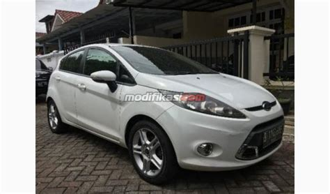 Jual Ford S 1 6 2011 2011 ford type s 1 6