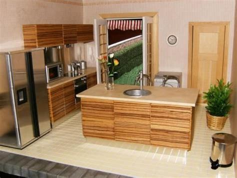 dolls house kitchen furniture best 25 dollhouse furniture ideas on pinterest diy dollhouse diy doll house and